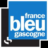 Logo FRANCE BLEU GASCOGNE
