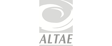 Logo ALTAE