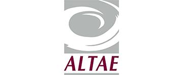 Logo ALTAE