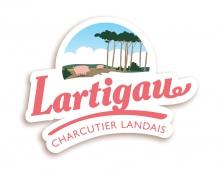 Logo LARTIGAU SAS