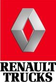 Logo MONT DE MARSAN VI SAS - RENAULT TRUCKS