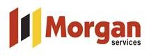 Logo GROUPE MORGAN SERVICES