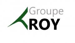 Logo GROUPE ROY TP