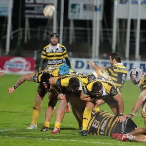 Image de J13 - SMR vs CAB : Jean-Philippe Bézier