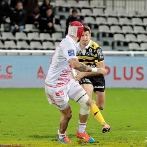 Image de J16 - BOPB vs SMR : Jean Philippe Bézier