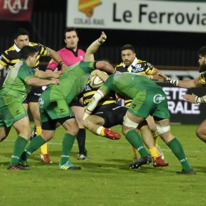 Image de J22 - SMR vs USM : Laurent Larroque