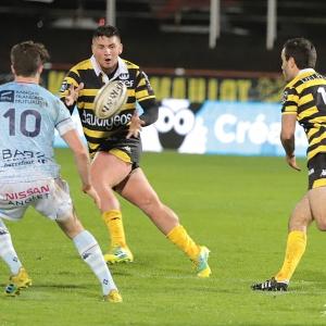 Image de J24 - SMR vs AB : Jean-Philippe Bézier