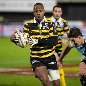 Image de J24 - SMR vs AB : Cyrille Vidal