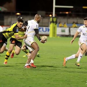 Image de J25 - USC vs SMR : Jean-Philippe Bézier