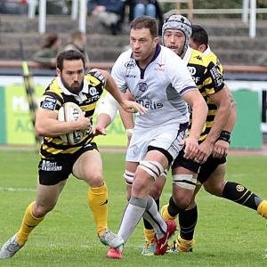 Image de J27 - SMR vs SAXV : Jean Philippe Bézier
