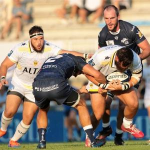 Image de J2 - USCo vs SMR : Jean-Philippe Bézier