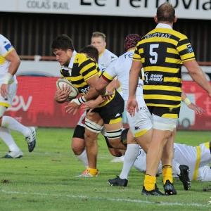 Image de J3 - SMR vs USC : Jean-Philippe Bézier