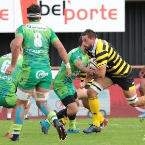 Image de J7 - SMR vs USM : JeanPhilippe Bézier