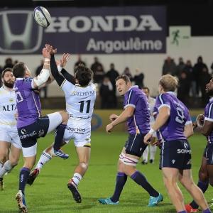 Image de J10 - SAXV vs SMR : Jean-Philippe Bézier