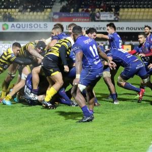 Image de J12 - SMR vs ASBH - Jean Philippe Bézier
