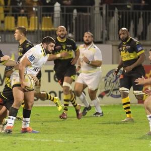 Image de J20 - USC vs SMR : Jean Philippe Bézier