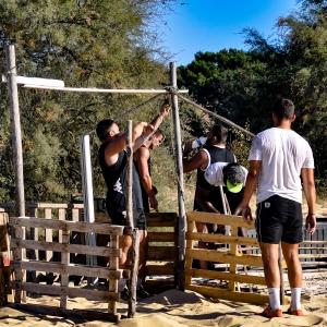 Image de Stage de préparation à Lège Cap-Ferret