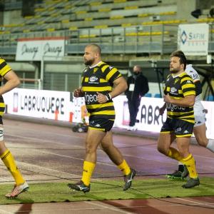 Image de J14 SMR vs PR - C. Vidal