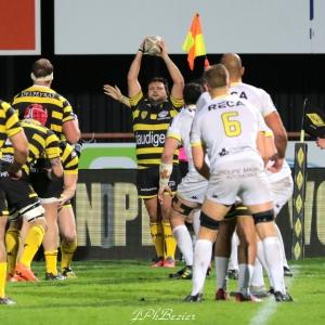 Image de J21 - SMR vs USC - JPh Bézier