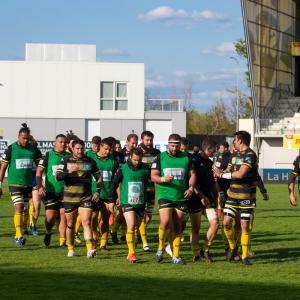 Image de J27 - SMR vs BOPB - C. Vidal