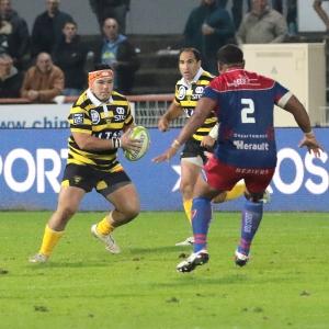 Image de J11 - SMR vs ASBH : Jean Philippe Bézier