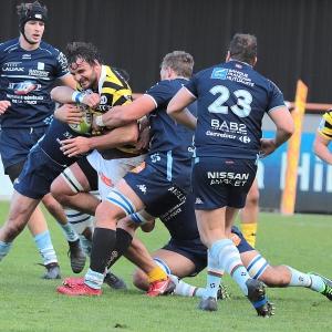 Image de J13 - SMR vs AB : Jean Philippe Bézier