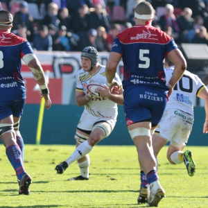 Image de J21 - ABSH vs SMR : Jean-Philippe Bézier