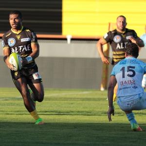 Image de Match Amical : SMR - AB (26-21) - Jean Philippe Bézier