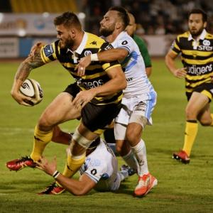Image de J1 - SMR vs RCME : Laurent Larroque