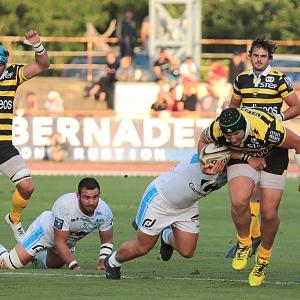 Image de J1 - SMR vs RCME : Jean Philippe Bézier