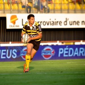 Image de J1 - SMR vs RCME : Romain Tastet