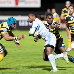 Image de J1 - SMR vs RCME : Cyrille Vidal