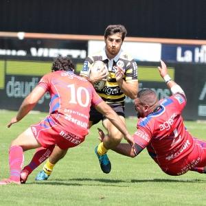 Image de J3 - SMR vs ASBH : Jean Philippe Bézier