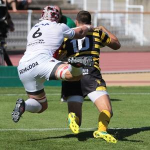 Image de J5 - SMR vs OYO : Jean Philippe Bézier