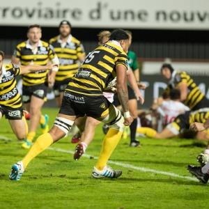Image de J7 - SMR vs BOPB : Cyrille VIdal