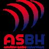 Logo de AS Béziers Hérault