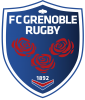 Logo de FC Grenoble Rugby