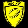 Logo de US Carcassonne